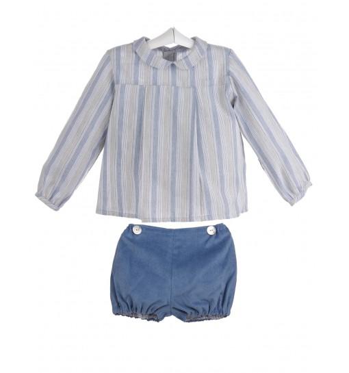 f757a12fdcec7 Comprar online ropa bebes otoño invierno artesanal. (2) - Peques y Bebes