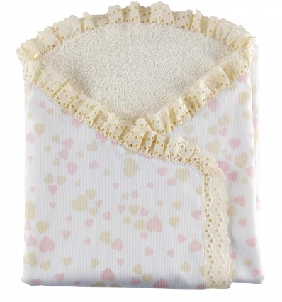 Arrullo de baño para bebé