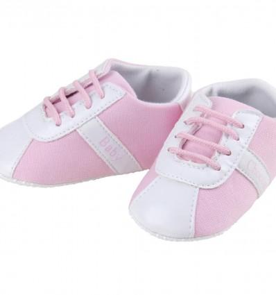 Zapatillas deportivas para bebé