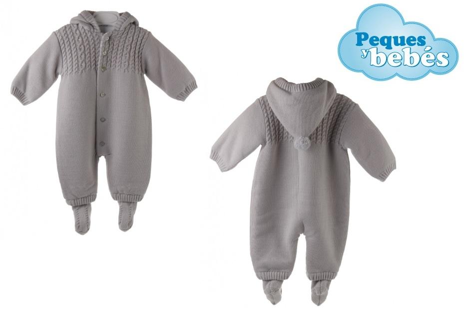 37c6f08708aa9 Buzos para abrigar a tu bebé en invierno