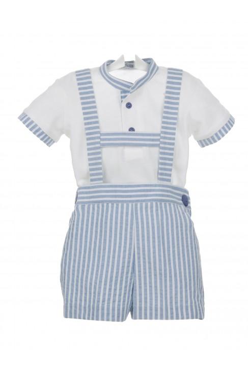 408692ec4 Por eso te animamos a visitar nuestro outlet para bebé con ropa de verano  donde encontrarás modelos para niño y niña actuales y de gran calidad.