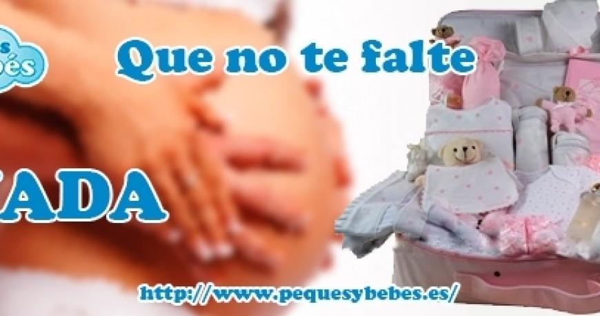 d6ac2dba66d Maleta para el parto: ropa de bebé que debes incluir