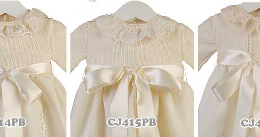 43c44d0d9 Consejos para el planchado de los faldones de bebé