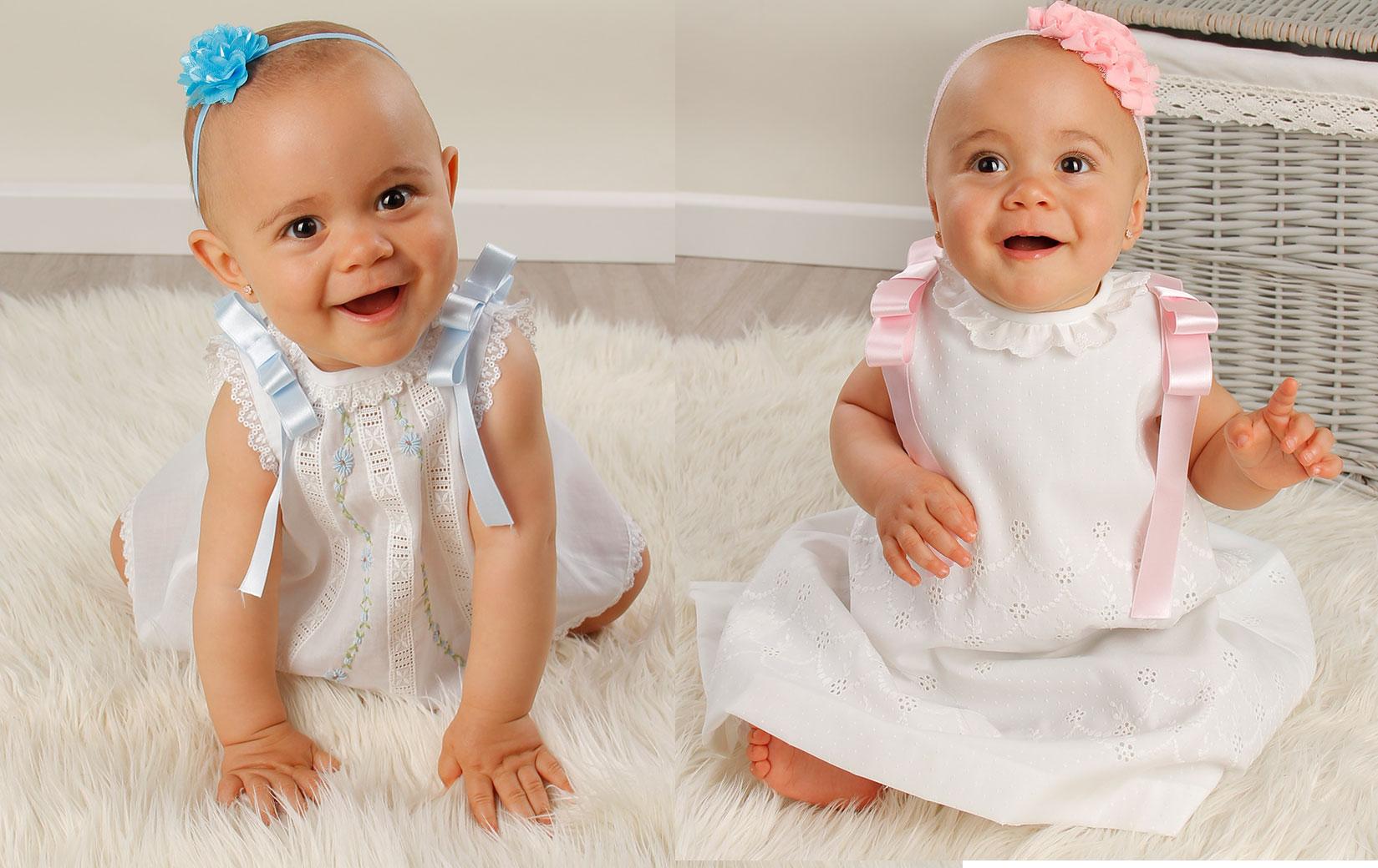 39d6c0e35f1ff Ropa bebe artesanal de primera Calidad. Tienda Ropa y Complementos de lujo  para el bebé - Peques y Bebes